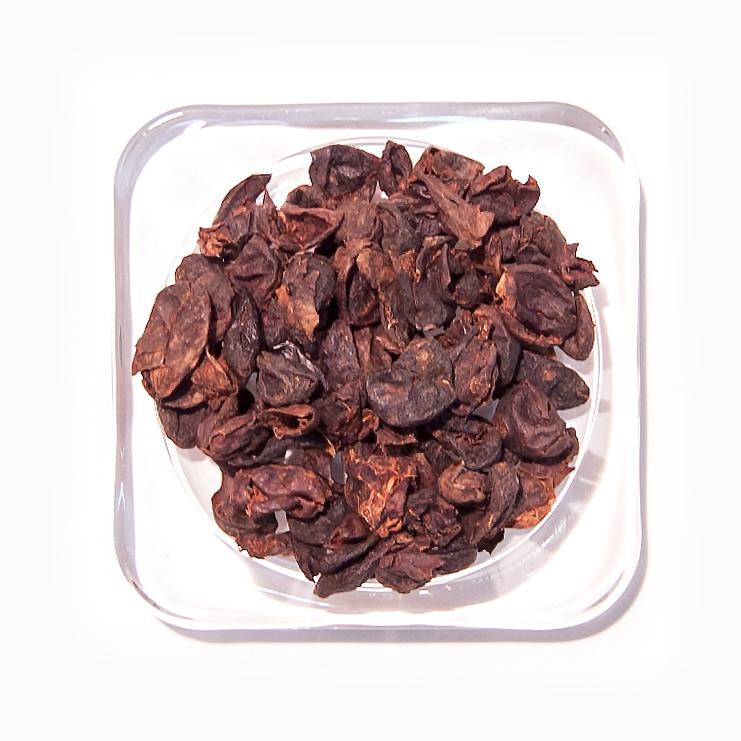 Каскара чай - чай из сушеной кофейной ягоды